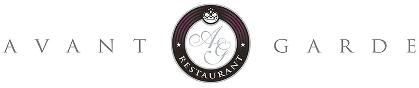 Logo Restaurant Avant Garde